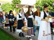Svehrvatska svečanost u Labinu