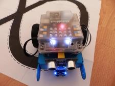 SPARK. BUSINESS PARK MOSTAR DONIRAO 2 mBot ROBOTA